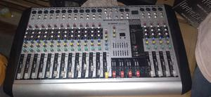 Yamaha 16 Channels Mixer | Audio & Music Equipment for sale in Lagos State, Ojo