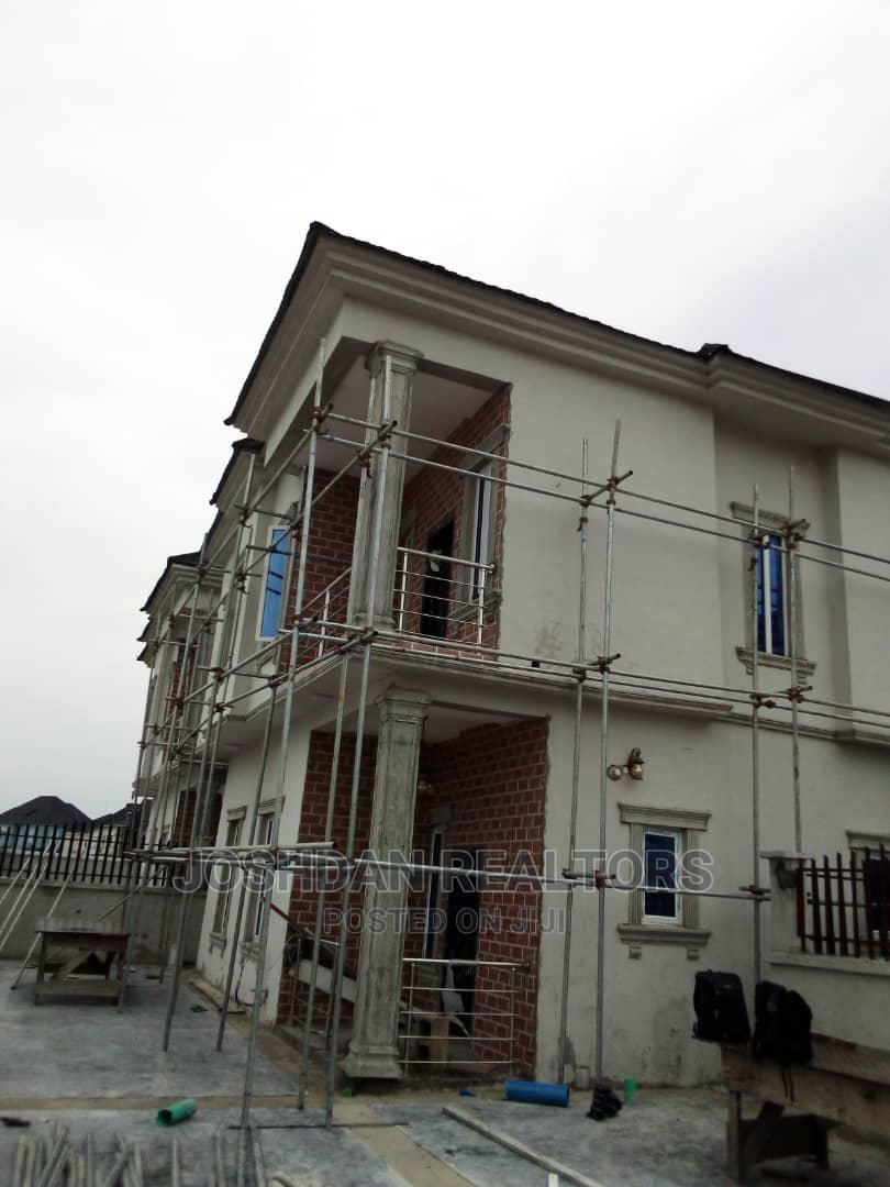 Archive: 4 Bedroom Fully Detached Duplex For Sale