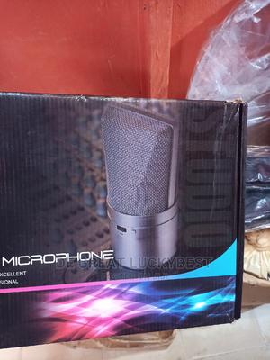 Condenser Microphone for Studio   Audio & Music Equipment for sale in Lagos State, Ojo
