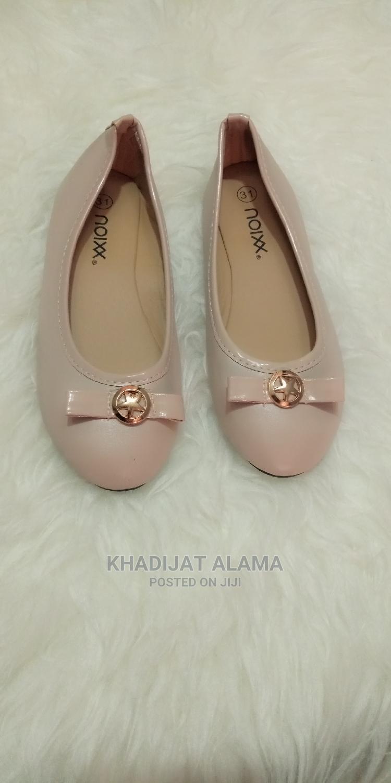 Archive: Ballerina Flat Shoe