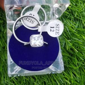 Silver Set Wedding Ring | Wedding Wear & Accessories for sale in Lagos State, Ajah