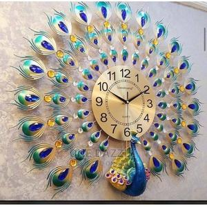 3D European Wall Clock | Home Accessories for sale in Lagos State, Ikeja