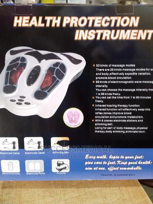 Health Protection Instrument | Medical Supplies & Equipment for sale in Lagos State, Mushin
