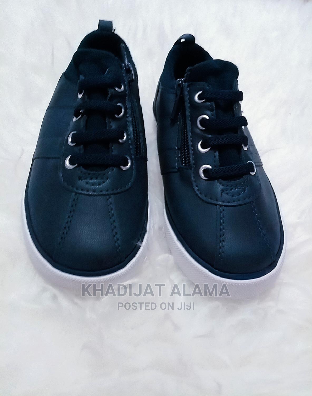 Archive: Nautica Boys Shoe