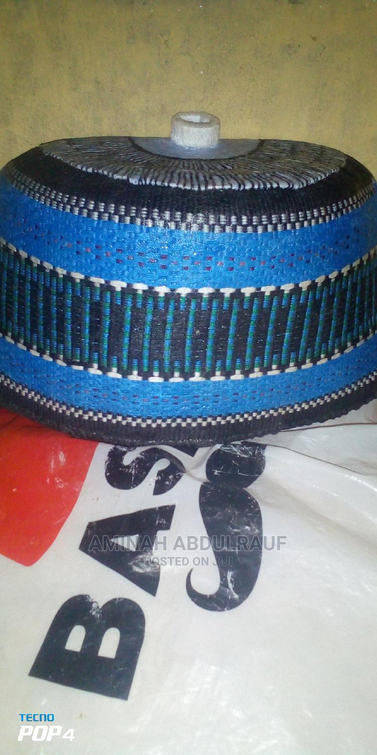 Traditional Men's Caps | Clothing Accessories for sale in Osogbo, Osun State, Nigeria