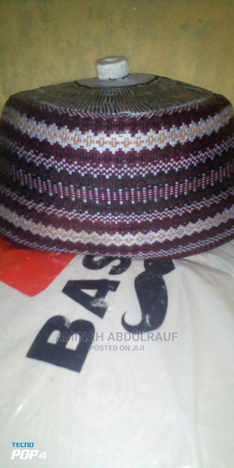 Traditional Men's Caps