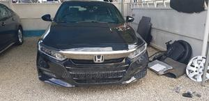 Honda Accord 2019 Black | Cars for sale in Abuja (FCT) State, Garki 2