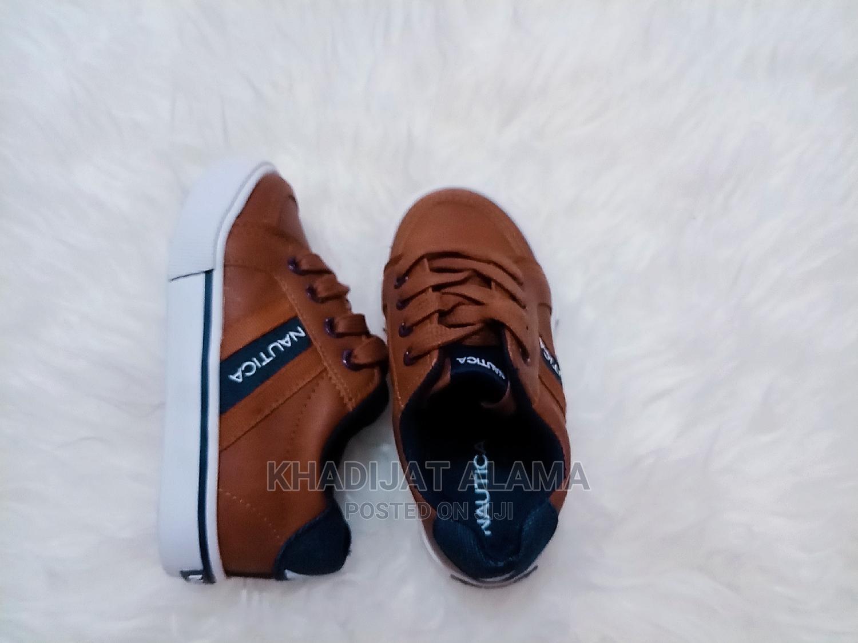 Nautica Boys Shoe | Children's Shoes for sale in Benin City, Edo State, Nigeria