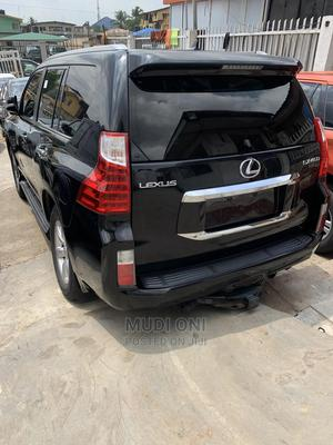Lexus GX 2010 460 Black   Cars for sale in Lagos State, Ikeja