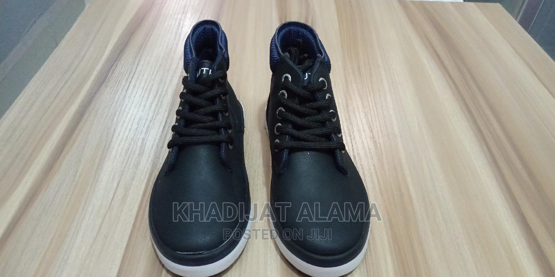 Nautica Boys Shoe
