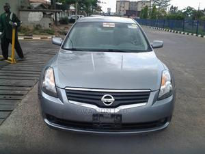 Nissan Altima 2007 2.5 Gray | Cars for sale in Lagos State, Abule Egba