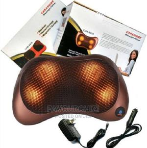 Car/Home Massage Pillow | Sports Equipment for sale in Lagos State, Surulere