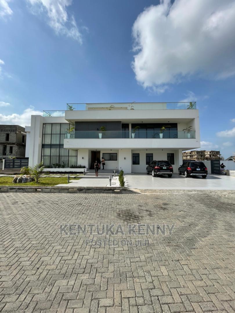 Luxury House Ikoyi