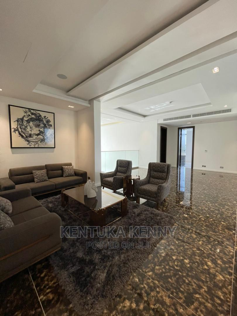 Luxury House Ikoyi | Houses & Apartments For Sale for sale in Ikoyi, Lagos State, Nigeria