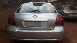 Toyota Avensis 2005 Silver   Cars for sale in Oyo State, Ibadan