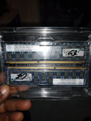 8gb PC3L Memory | Accessories & Supplies for Electronics for sale in Lagos State, Ikeja