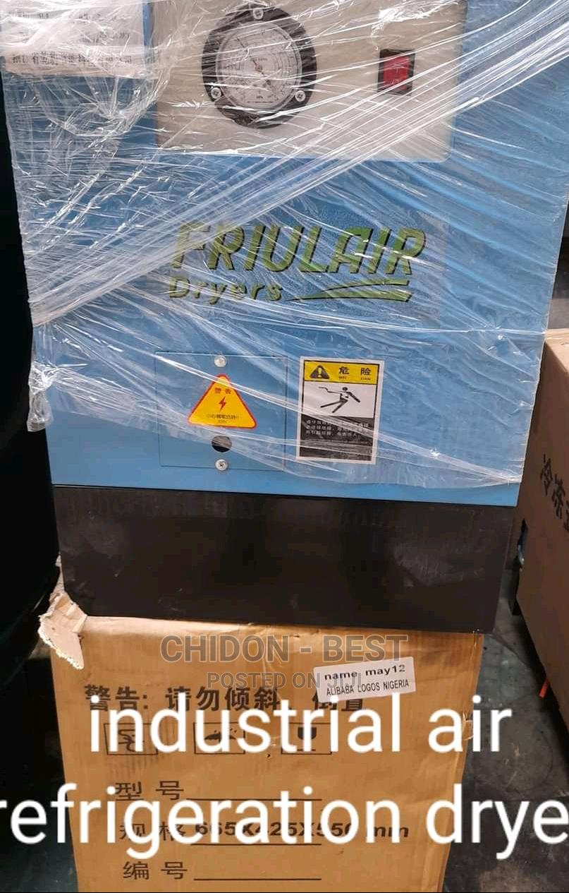 Archive: Industrial Air Dryer 3.0mpa