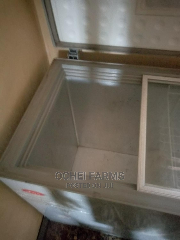 Deepfreezer | Kitchen Appliances for sale in Alimosho, Lagos State, Nigeria
