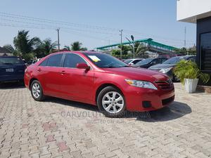 Toyota Camry 2011 Red | Cars for sale in Lagos State, Lekki