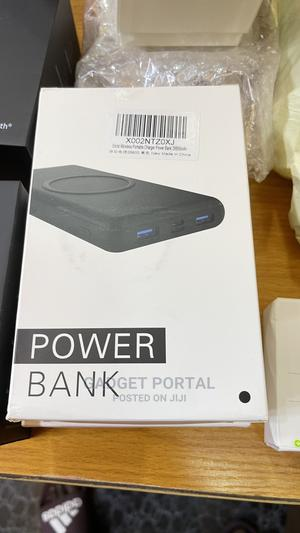 Ekrist Wireless Portable Charger Power Bank 26800mah | Accessories for Mobile Phones & Tablets for sale in Lagos State, Ikeja
