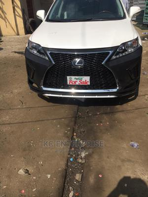 Come and Upgrade Your Lexus Rx350 2010 to 2020 Model | Automotive Services for sale in Lagos State, Mushin
