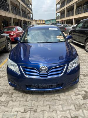 Toyota Camry 2010 Blue   Cars for sale in Lagos State, Agege
