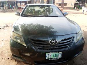 Toyota Camry 2008 2.4 LE Gray   Cars for sale in Lagos State, Ipaja