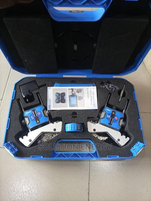SKF TKSA 41 Laser Shaft Alignment Tool | Manufacturing Equipment for sale in Rivers State, Port-Harcourt