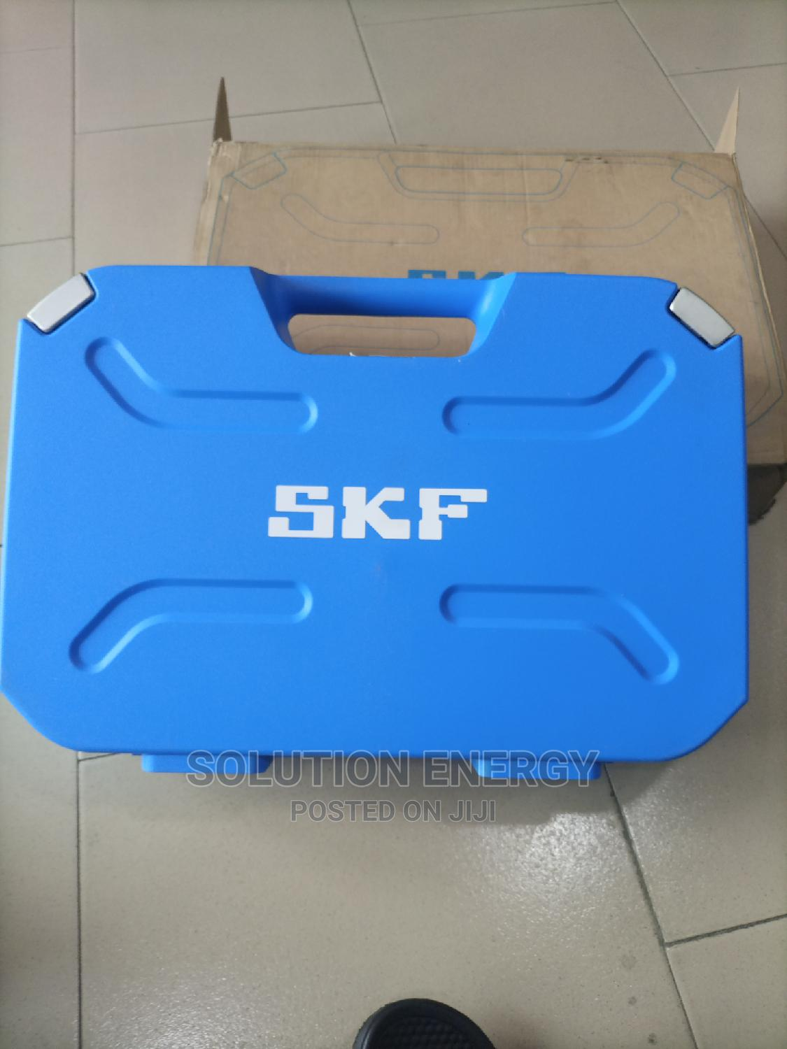 SKF TKSA 41 Laser Shaft Alignment Tool | Manufacturing Equipment for sale in Port-Harcourt, Rivers State, Nigeria