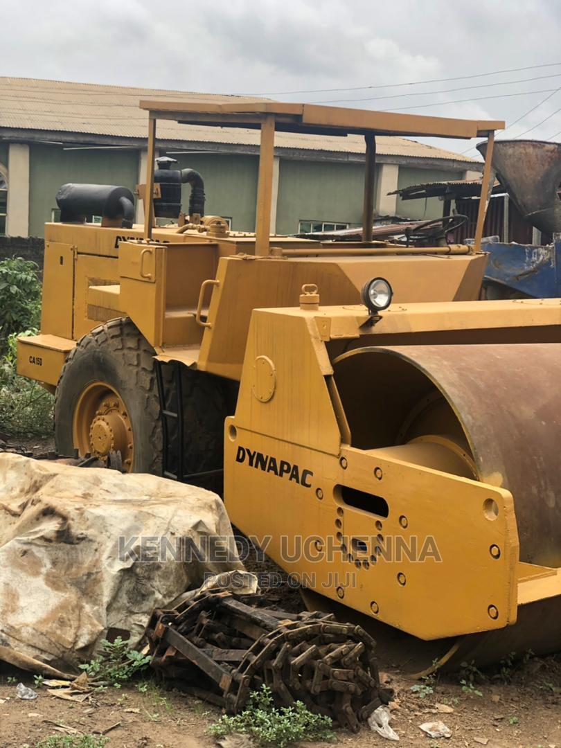Vibrating Compactor | Heavy Equipment for sale in Port-Harcourt, Rivers State, Nigeria