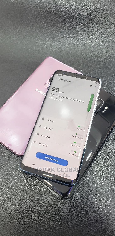 Samsung Galaxy S9 Plus 64 GB   Mobile Phones for sale in Ikeja, Lagos State, Nigeria