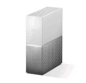 WD 4TB My Cloud Home Storage | Computer Hardware for sale in Lagos State, Ikeja