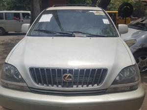 Lexus RX 2003 White | Cars for sale in Lagos State, Amuwo-Odofin