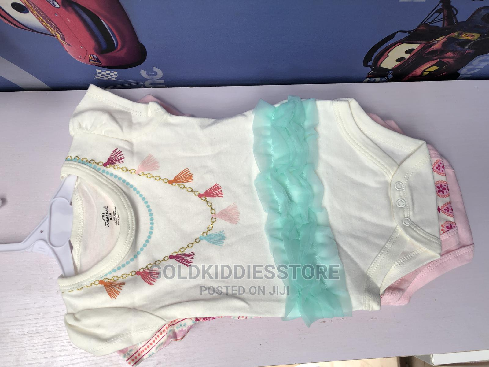 We Give You the Best | Children's Clothing for sale in Ado-Odo/Ota, Ogun State, Nigeria