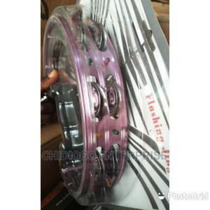 Flashing Jingle Tambourine Wit Light   Musical Instruments & Gear for sale in Lagos State, Ojo