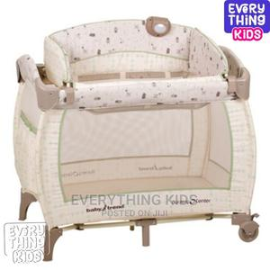 Baby Trend Close N Cozy BASSINET | Children's Furniture for sale in Lagos State, Ikoyi