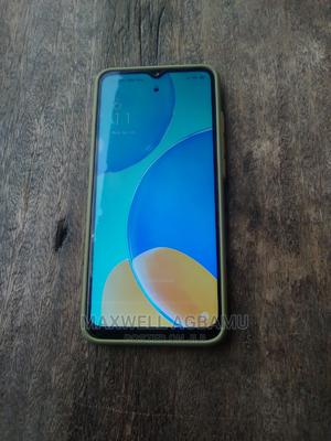 Oppo A15s 64 GB Black   Mobile Phones for sale in Delta State, Uvwie