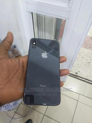 Apple iPhone XS Max 512 GB Black | Mobile Phones for sale in Abuja (FCT) State, Wuse 2