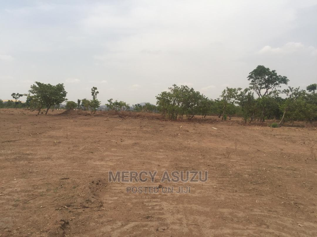 Hot Sale: 5 Hectares of Land for Sale at Kubwa