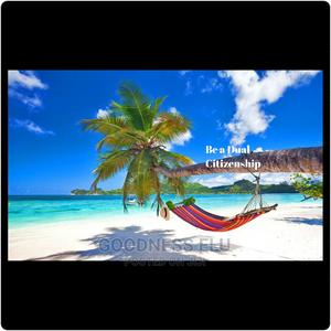 Seychelles Dual Citizenship Passport   Travel Agents & Tours for sale in Lagos State, Ikotun/Igando