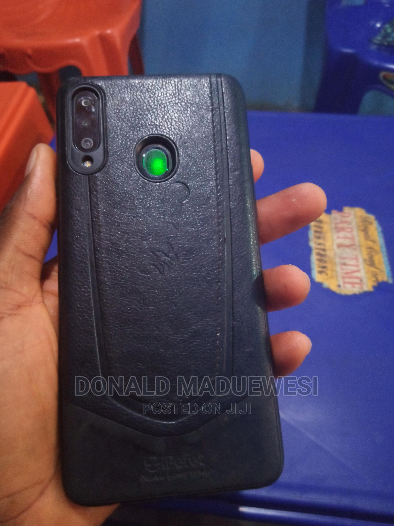 Samsung Galaxy A20s 32 GB Black | Mobile Phones for sale in Awka, Anambra State, Nigeria