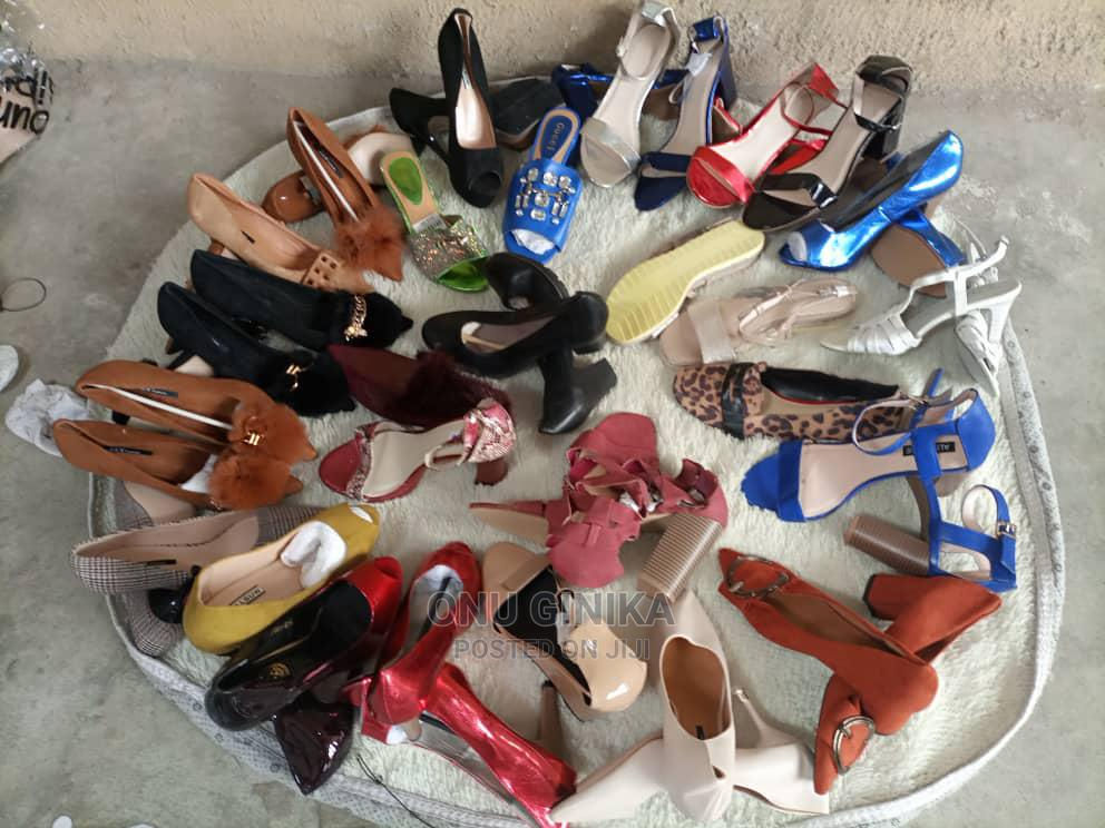 Archive: Ladies Fashion Shoes