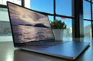 New Laptop Apple MacBook Pro 2019 16GB Intel Core I9 SSD 1T | Laptops & Computers for sale in Lagos State, Alimosho