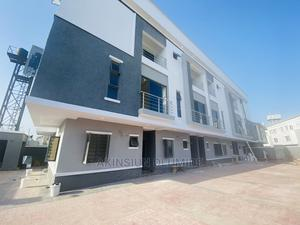 Fully Serviced 4 Bedroom Terrace Duplex   Houses & Apartments For Rent for sale in Lagos State, Lekki