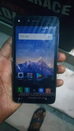 Tecno WX3 8 GB Blue | Mobile Phones for sale in Rivers State, Port-Harcourt