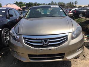 Honda Accord 2008 2.0i-Vtec Executive Gold | Cars for sale in Lagos State, Apapa
