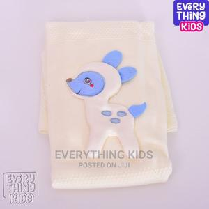 Cute Animal Cotton Baby Shawl | Baby & Child Care for sale in Lagos State, Ikoyi