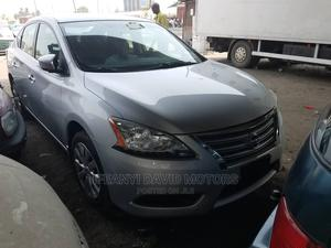 Nissan Sentra 2015 Silver | Cars for sale in Lagos State, Apapa