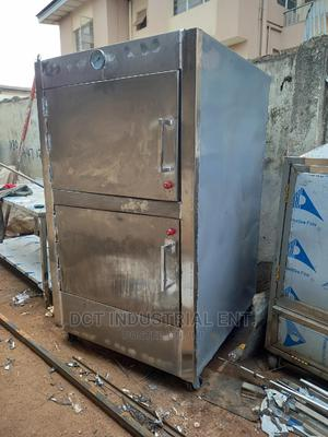 Commercial Oven for Bread Bakeries (100loaves)   Industrial Ovens for sale in Abuja (FCT) State, Central Business Dis