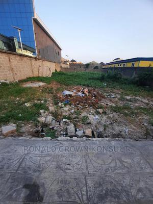 340 Sqmts for Long Lease at Ago Palace | Land & Plots for Rent for sale in Isolo, Ago Palace